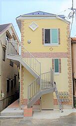 ユナイト 黄金町セレーノ[1階]の外観