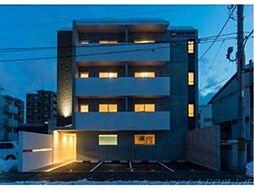 E-Horizon北円山(イーホライズン北円山)[4階]の外観