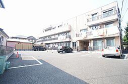 アークヘリテイジ[3階]の外観