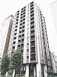 ザパークハビオ横浜関内[8階]の外観