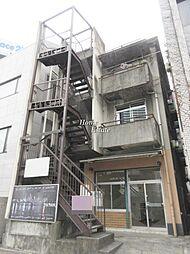 田辺ビル[2階]の外観