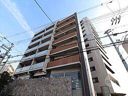 OAZO千里丘[4階]の外観