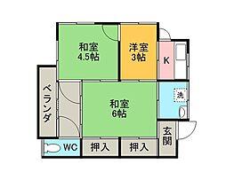 別府大学駅 3.0万円