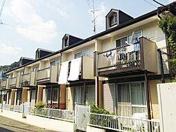 [テラスハウス] 神奈川県横浜市港北区師岡町 の賃貸【/】の外観
