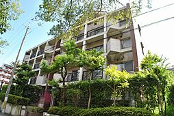 アルタカーサ A棟[3階]の外観