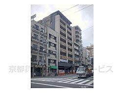 スワンズ京都二条城北804号室[8階]の外観