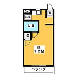 競輪場前駅 3.5万円
