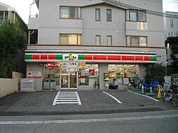 ドゥエリング北夙川[3階]の外観