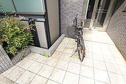 兵庫県西宮市神楽町の賃貸マンションの外観