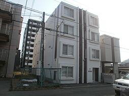 KIRA[1階]の外観