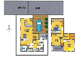 近鉄奈良線 近鉄奈良駅 バス14分 永井下車 徒歩3分