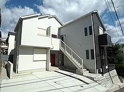 JR山陽本線 垂水駅 徒歩10分の賃貸アパート