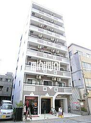 インペリアルコート両替町[1階]の外観