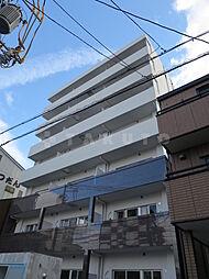 フォレスト蒲生[2階]の外観