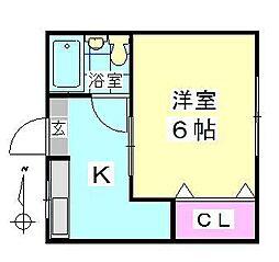 大分駅 2.3万円