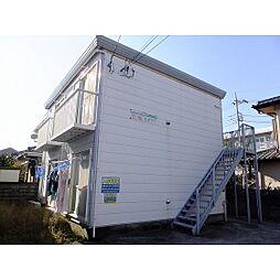 冨澤ハイツ[2階]の外観