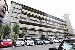 メゾン千里丘2番街 F棟[6階]の外観