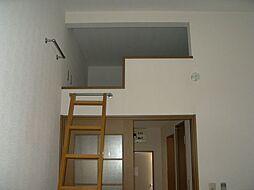 アイネス[2階]の外観