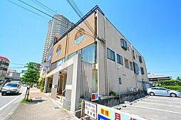 兵庫県宝塚市南口2丁目の賃貸マンションの外観