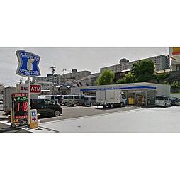 [一戸建] 兵庫県神戸市兵庫区熊野町4丁目 の賃貸【/】の外観