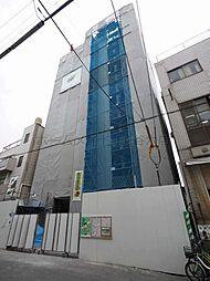 ウエンズ玉造EST[5階]の外観