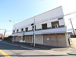 三堀アパート[2階]の外観