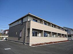 JR中央本線 石和温泉駅 3.9kmの賃貸アパート
