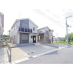 [一戸建] 奈良県奈良市押熊町 の賃貸【/】の外観