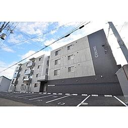 札幌市営東西線 発寒南駅 徒歩3分の賃貸マンション