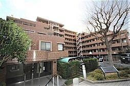 津田沼東パーク・ホームズ壱番館[6階]の外観