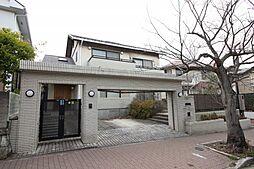 [一戸建] 神奈川県逗子市久木8丁目 の賃貸【/】の外観