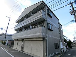 ロイヤルハイム上小阪[3階]の外観