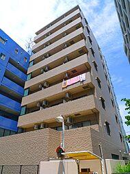 SKコートII[7階]の外観