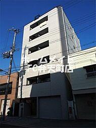 メルベーユ夕凪[4階]の外観