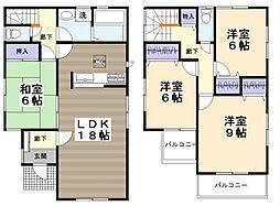吉浜駅 2,500万円