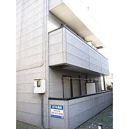 アムールハシモトI[3階]の外観
