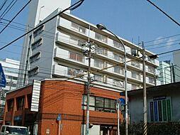 一倉ビル[7階]の外観