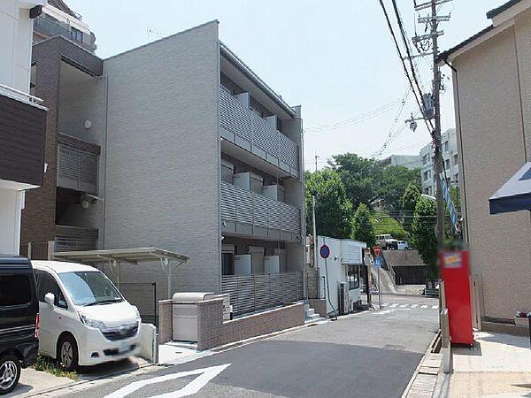 クレイノ長田天神 3階の賃貸【兵庫県 / 神戸市長田区】
