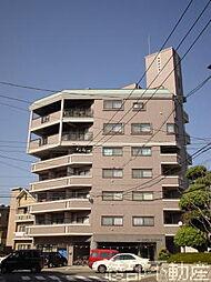 パルソレイユ[5階]の外観
