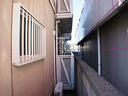 Casa・Verde B[1階]の外観