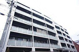 ディナック船橋モードS[3階]の外観