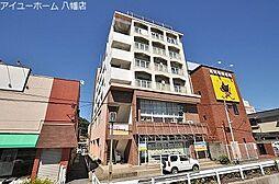 安永第一ビル[6階]の外観