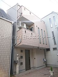[一戸建] 東京都品川区西中延2丁目 の賃貸【/】の外観