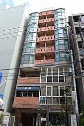 大阪府大阪市中央区備後町4丁目の賃貸マンションの外観