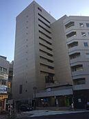 板橋区役所(651m)
