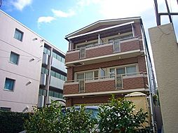 メープル甲子園[2階]の外観