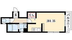鶴舞駅 5.2万円