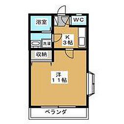 南宇都宮駅 3.5万円