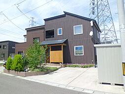秋田市牛島西3丁目 中古住宅