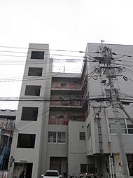 世界文化ビル[5階]の外観